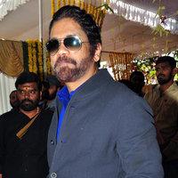 Nagarjuna Akkineni - Raju Gari Gadhi 2 Movie Opening Stills | Picture 1439900