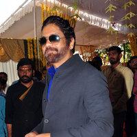 Nagarjuna Akkineni - Raju Gari Gadhi 2 Movie Opening Stills | Picture 1439898