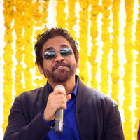 Nagarjuna Akkineni - Raju Gari Gadhi 2 Movie Opening Stills | Picture 1439835