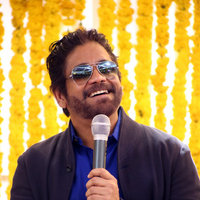 Nagarjuna Akkineni - Raju Gari Gadhi 2 Movie Opening Stills | Picture 1439833