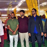 Raju Gari Gadhi 2 Movie Opening Stills | Picture 1439890