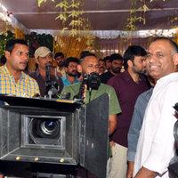 Raju Gari Gadhi 2 Movie Opening Stills | Picture 1439902