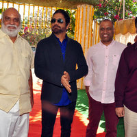 Raju Gari Gadhi 2 Movie Opening Stills | Picture 1439883