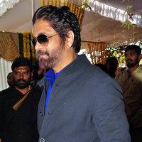 Nagarjuna Akkineni - Raju Gari Gadhi 2 Movie Opening Stills | Picture 1439901