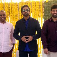 Raju Gari Gadhi 2 Movie Opening Stills   Picture 1439844