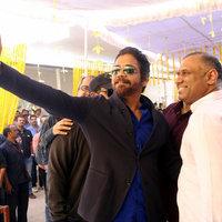 Raju Gari Gadhi 2 Movie Opening Stills   Picture 1439846