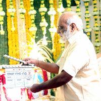 K. Raghavendra Rao - Raju Gari Gadhi 2 Movie Opening Stills | Picture 1439766