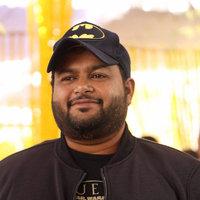 Thaman. S - Raju Gari Gadhi 2 Movie Opening Stills   Picture 1439732