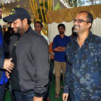 Raju Gari Gadhi 2 Movie Opening Stills | Picture 1439888