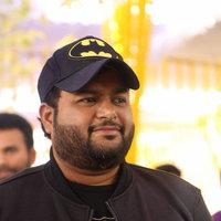 Thaman. S - Raju Gari Gadhi 2 Movie Opening Stills   Picture 1439733