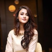 Aditi Arya at BCL Tollywood Celebrity Cricket Logo Launch Photos | Picture 1440625