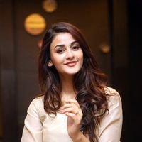 Aditi Arya at BCL Tollywood Celebrity Cricket Logo Launch Photos | Picture 1440629
