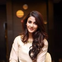 Aditi Arya at BCL Tollywood Celebrity Cricket Logo Launch Photos | Picture 1440622
