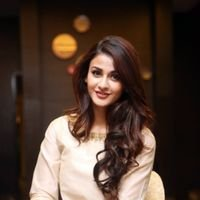 Aditi Arya at BCL Tollywood Celebrity Cricket Logo Launch Photos | Picture 1440623
