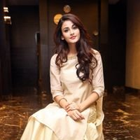 Aditi Arya at BCL Tollywood Celebrity Cricket Logo Launch Photos | Picture 1440621