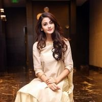 Aditi Arya at BCL Tollywood Celebrity Cricket Logo Launch Photos | Picture 1440620