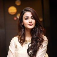 Aditi Arya at BCL Tollywood Celebrity Cricket Logo Launch Photos | Picture 1440626