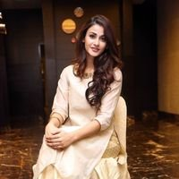 Aditi Arya at BCL Tollywood Celebrity Cricket Logo Launch Photos | Picture 1440624