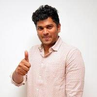 Director Shivraj Kanumuri Interview About _Jayammu Nischayammu Raa Photos | Picture 1440646