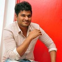 Director Shivraj Kanumuri Interview About _Jayammu Nischayammu Raa Photos | Picture 1440642