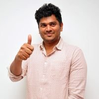 Director Shivraj Kanumuri Interview About _Jayammu Nischayammu Raa Photos | Picture 1440645