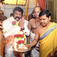 GPSK Maha Rudrabhishekam Pooja at Film Nagar Temple Photos   Picture 1440688