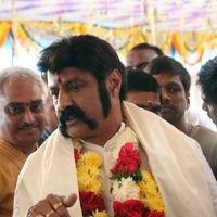Nandamuri Balakrishna - GPSK Maha Rudrabhishekam Pooja at Film Nagar Temple Photos   Picture 1440696