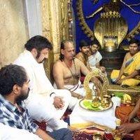 GPSK Maha Rudrabhishekam Pooja at Film Nagar Temple Photos   Picture 1440705