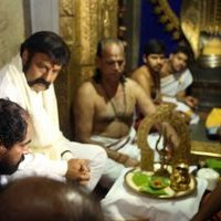 GPSK Maha Rudrabhishekam Pooja at Film Nagar Temple Photos   Picture 1440702
