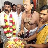 GPSK Maha Rudrabhishekam Pooja at Film Nagar Temple Photos   Picture 1440684