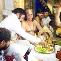 GPSK Maha Rudrabhishekam Pooja at Film Nagar Temple Photos   Picture 1440703