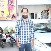 Krish (Director) - GPSK Maha Rudrabhishekam Pooja at Film Nagar Temple Photos | Picture 1440648
