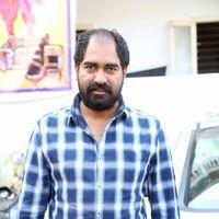 Krish (Director) - GPSK Maha Rudrabhishekam Pooja at Film Nagar Temple Photos | Picture 1440649