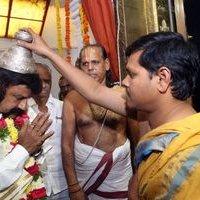 GPSK Maha Rudrabhishekam Pooja at Film Nagar Temple Photos   Picture 1440693