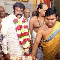GPSK Maha Rudrabhishekam Pooja at Film Nagar Temple Photos   Picture 1440689