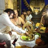 GPSK Maha Rudrabhishekam Pooja at Film Nagar Temple Photos   Picture 1440706