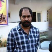 Krish (Director) - GPSK Maha Rudrabhishekam Pooja at Film Nagar Temple Photos | Picture 1440647