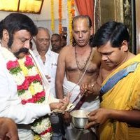 GPSK Maha Rudrabhishekam Pooja at Film Nagar Temple Photos   Picture 1440690