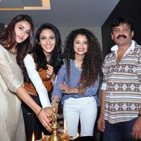 Kamar Film Factory BCL Tollywood Celebrity Cricket Logo Launch Photos | Picture 1440166