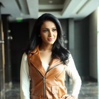 Priya Shri at BCL Tollywood Celebrity Cricket Logo Launch Photos   Picture 1440408