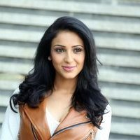 Priya Shri at BCL Tollywood Celebrity Cricket Logo Launch Photos   Picture 1440422