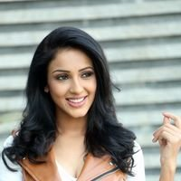 Priya Shri at BCL Tollywood Celebrity Cricket Logo Launch Photos   Picture 1440420