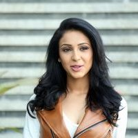 Priya Shri at BCL Tollywood Celebrity Cricket Logo Launch Photos   Picture 1440421