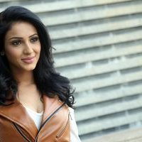 Priya Shri at BCL Tollywood Celebrity Cricket Logo Launch Photos   Picture 1440415