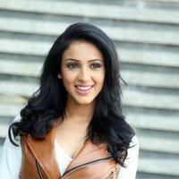 Priya Shri at BCL Tollywood Celebrity Cricket Logo Launch Photos   Picture 1440423