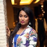 Sharmila Kasala at BCL Tollywood Celebrity Cricket Logo Launch Photos   Picture 1440289