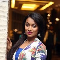 Sharmila Kasala at BCL Tollywood Celebrity Cricket Logo Launch Photos   Picture 1440291