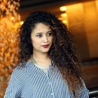 Sowmya Sukumar at BCL Tollywood Celebrity Cricket Logo Launch Photos | Picture 1440532