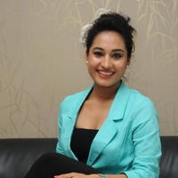 Pooja New Images at Adavi Kachina Vennela Digital Poster Launch