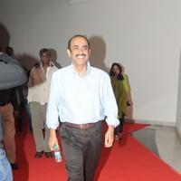 Suresh Babu - Uyyala Jampala Movie Audio Launch Photos